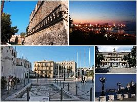 Bari Tour Packages