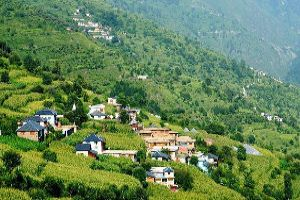 Places to visit in Dharamshala in India