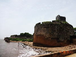 Places to visit in Diu in India