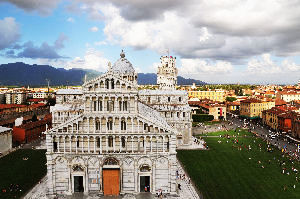 Pisa Tour Packages