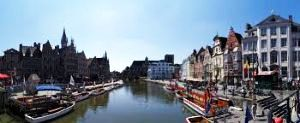 Ghent Tour Packages
