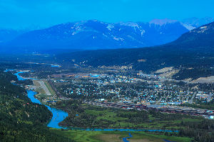 Best Hill Stations in Canada