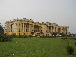Places to visit in Murshidabad in India