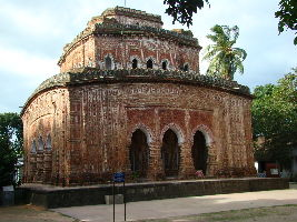 Places to visit in Rangpur Division in Bangladesh