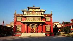 Best Religious places in Nepal