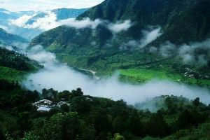 Best Nature places in India