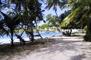 A day at Les Cayes