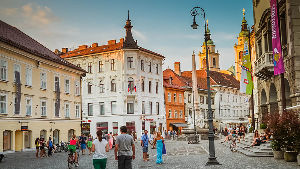 Ljubljana Tour Packages