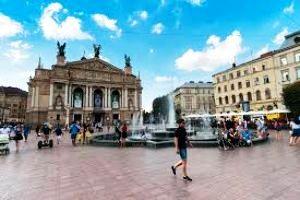 Lviv Tour Packages