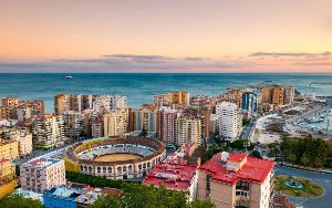 Malaga Tour Packages