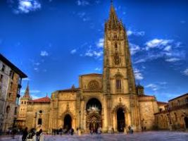 Places to visit in Asturias in Spain