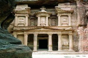 Petra Tour Packages