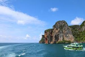 Phi Phi  Tour Packages