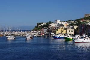 Places to visit in Campania in Italy