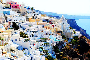 Santorini Tour Packages