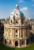 Places to visit in Oxford in United Kingdom