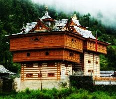 Best places for Temple in India
