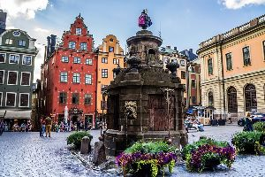 Places to visit in Stockholm in Sweden