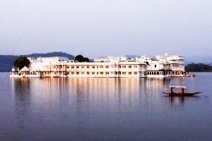 Places to visit in Udaipur in India