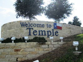 Temple Tour Packages