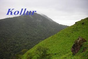 Kollur Tour Packages