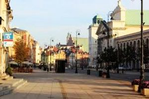 Poland Tour Packages