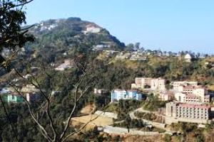 Places to visit in Mizoram in India