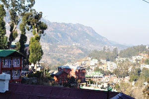 Solan Tour Packages