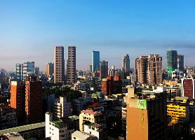Taichung  Tour Packages