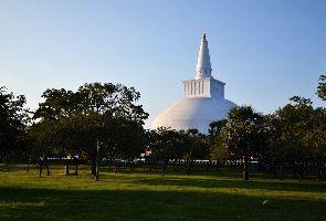 Anuradhapura Tour Packages