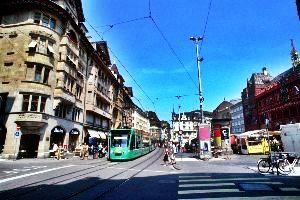 Basel City