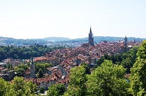 Bern Tour Packages
