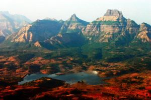 Places to visit in Matheran in India