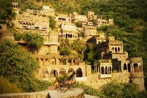 Bhangarh Tour Packages