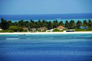 Places to visit in Lakshadweep in India