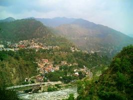 Places to visit in Chamba in India
