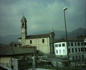Sant Omobono Terme