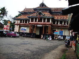 Chengannur Tour Packages