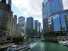 Best  Adventure places in Chicago in Illinois in United States Of America
