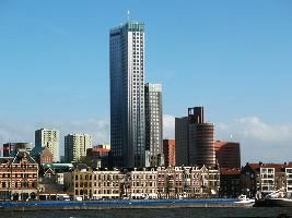 Rotterdam Tour Packages