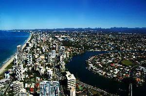 Places to visit in Gold Coast in Australia