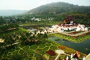 Chiang Mai Tour Packages