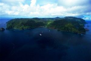 Cocos Island  Tour Packages