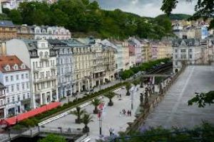 Karlovy Vary Tour Packages