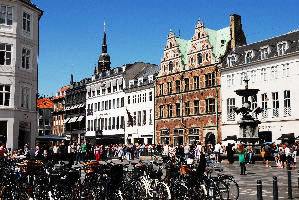 Copenhagen Tour Packages