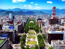 Sapporo Tour Packages