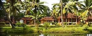 Places to visit in Kumarakom in India