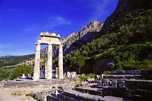 Delphi Tour Packages
