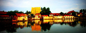 Thiruvananthapuram Tour Packages