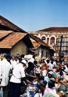 Margao Tour Packages